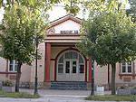 Narodna Biblioteka u Despotovcu