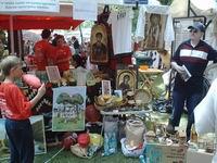 Etno festival hrane Vojvodina